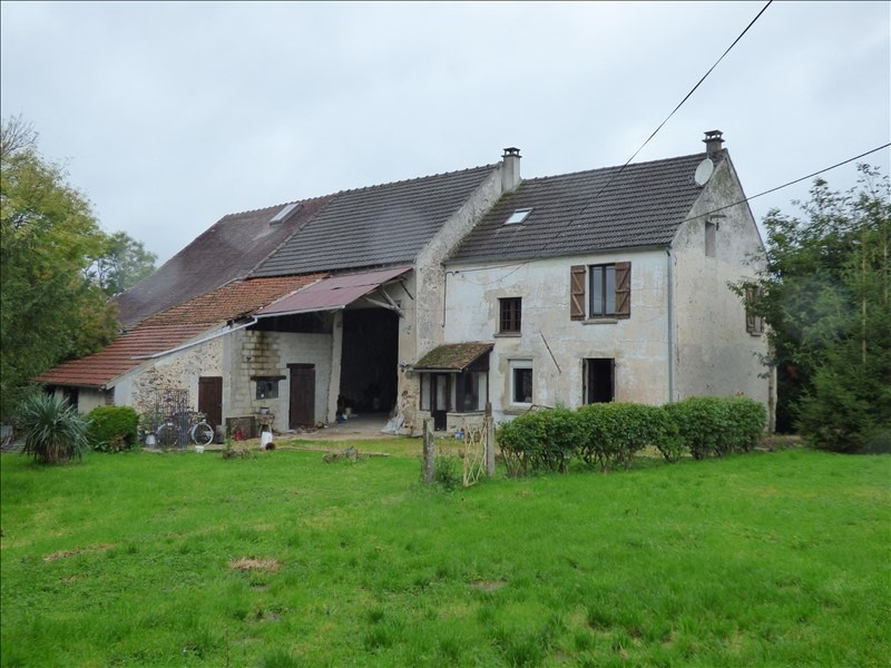 Sale house / villa La ferte sous jouarre 145 000€ - Picture 1