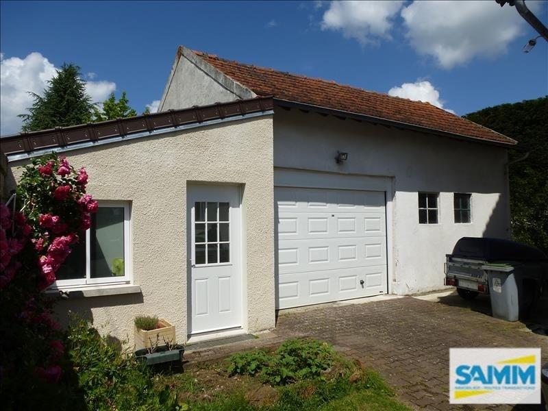 Vente maison / villa Ballancourt sur essonne 382000€ - Photo 7