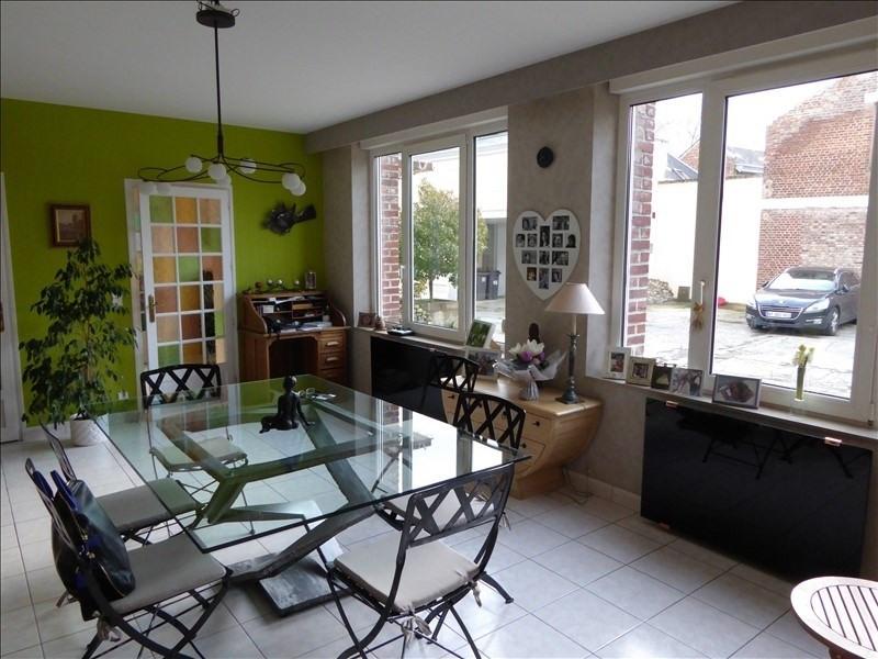 Vente maison / villa St quentin 449500€ - Photo 2