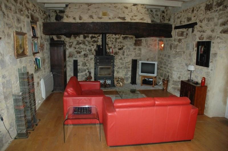 Sale house / villa Terrasson lavilledieu 224700€ - Picture 5