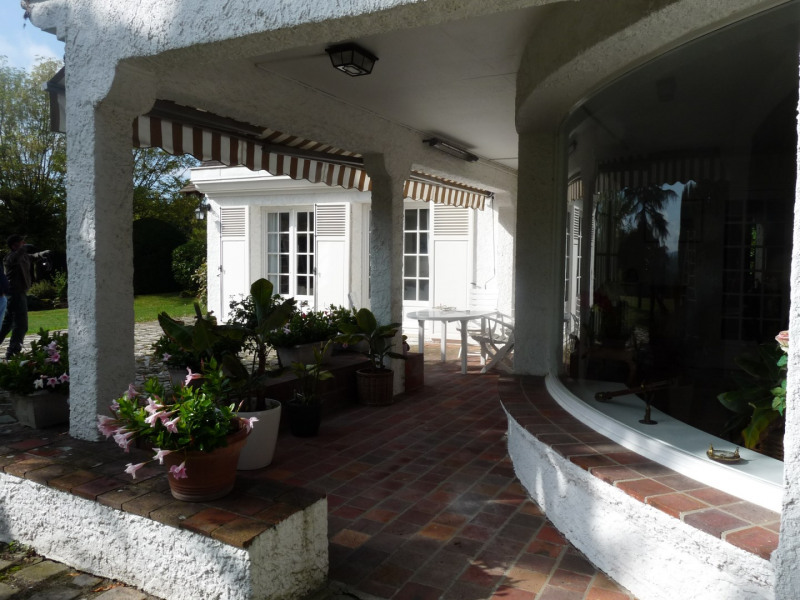 Vente maison / villa Saint-nom-la-bretèche 1470000€ - Photo 4