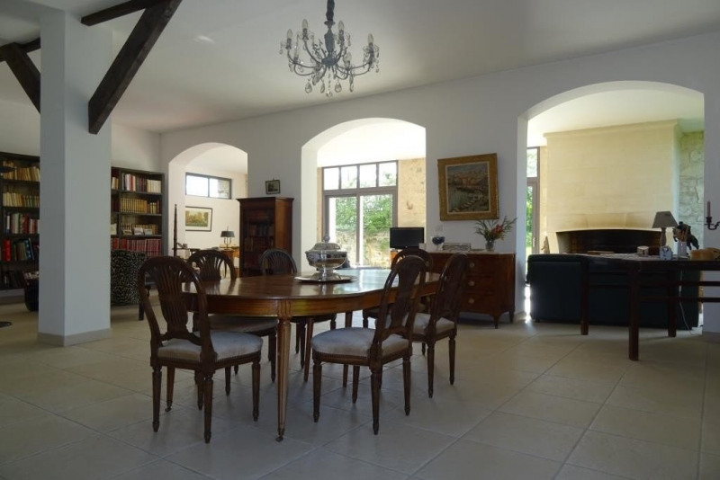 Sale house / villa Villers cotterets 399000€ - Picture 2