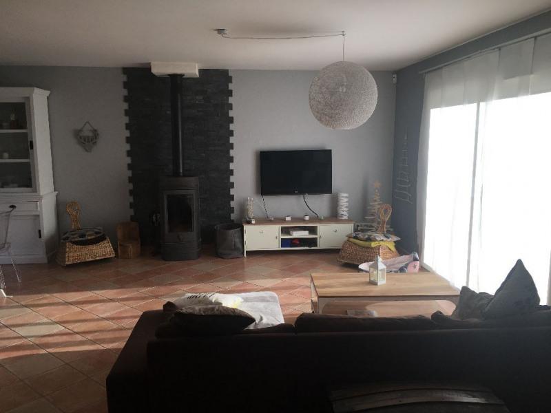 Sale house / villa La brede 281000€ - Picture 3