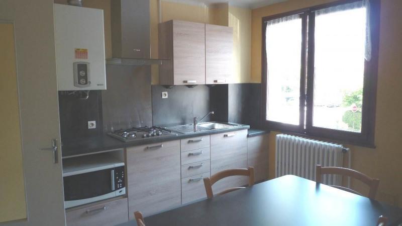 Alquiler  apartamento Annecy 780€ CC - Fotografía 1