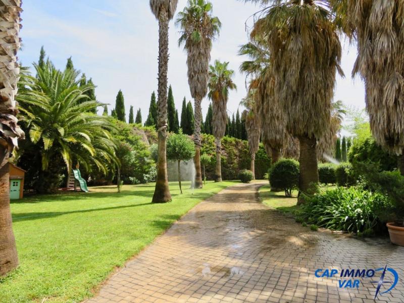 Vente de prestige maison / villa La cadiere-d'azur 1190000€ - Photo 6