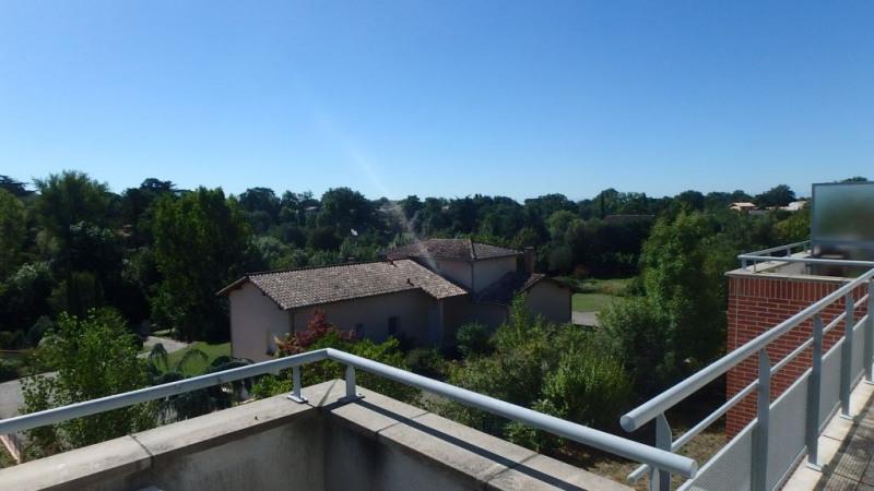 Rental apartment Mondonville 900€ CC - Picture 8