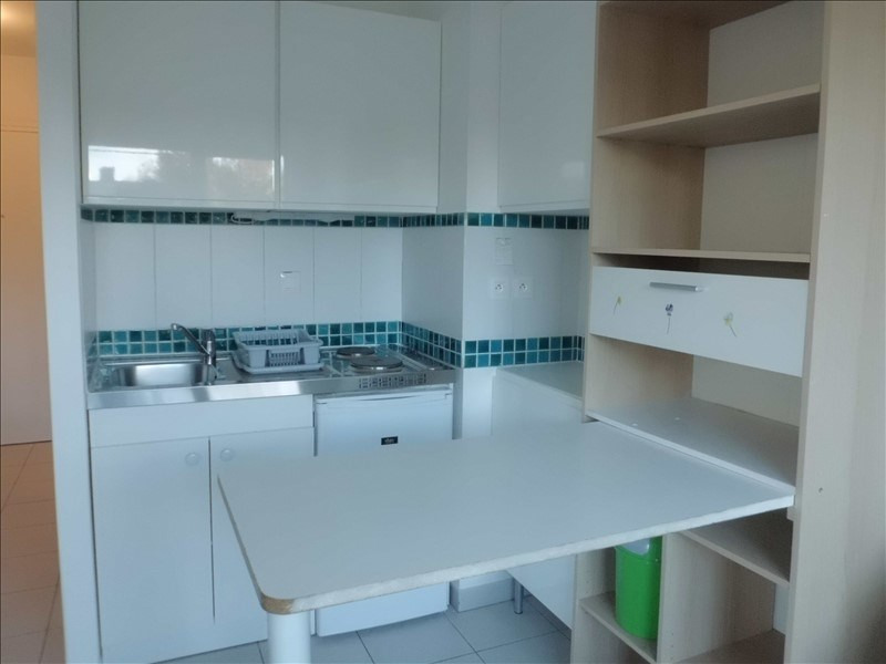 Rental apartment Chambery 371€ CC - Picture 12
