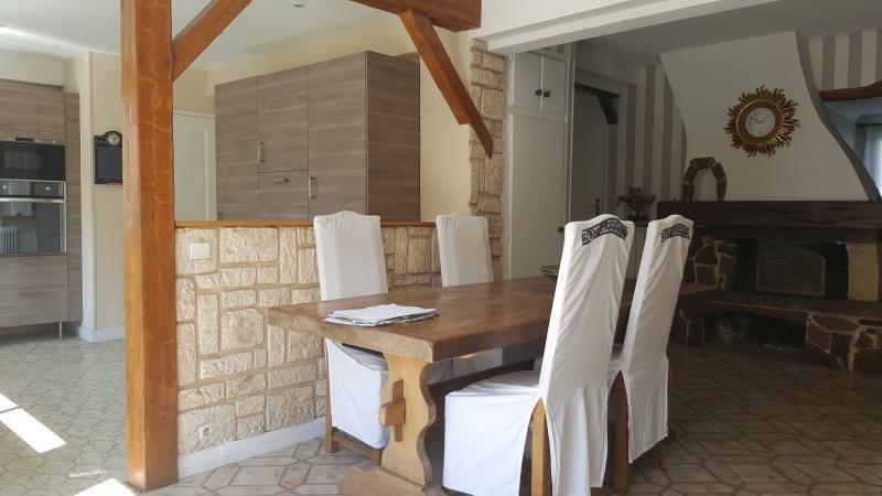 Sale house / villa Ormesson sur marne 437000€ - Picture 8