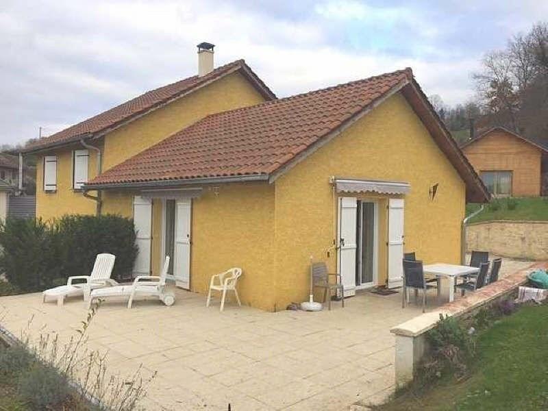 Vente maison / villa St genix sur guiers 279000€ - Photo 2