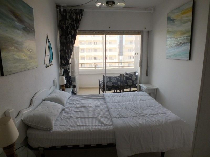 Location vacances appartement Roses santa-margarita 384€ - Photo 14