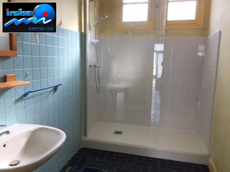 Sale house / villa Brest 112300€ - Picture 2