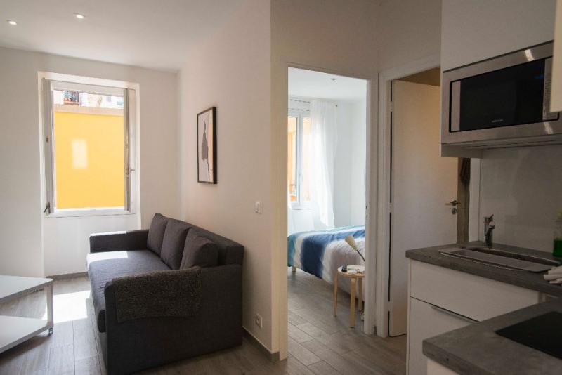 Revenda apartamento Nice 189000€ - Fotografia 4