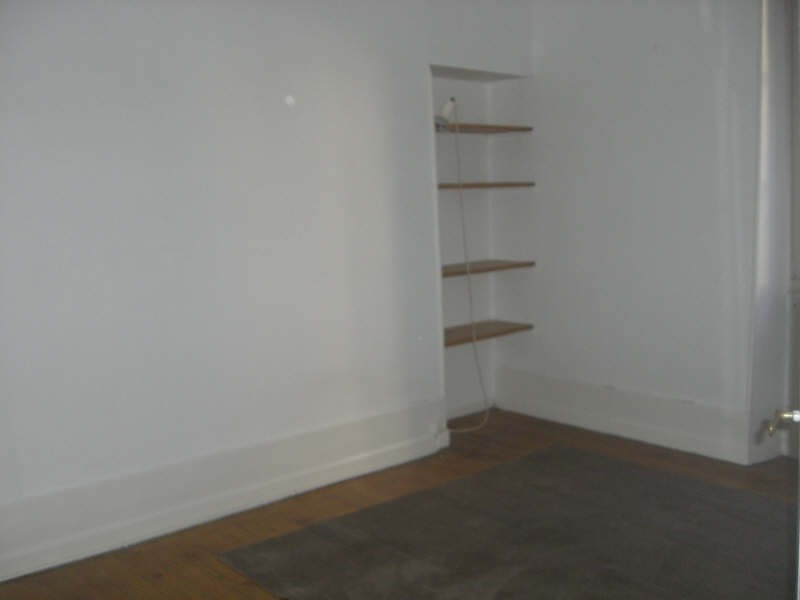 Rental apartment Valence 435€ CC - Picture 2