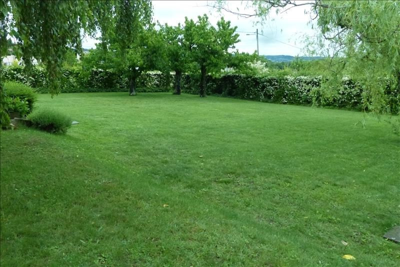 Vente terrain Seyssuel 194 000€ - Photo 1