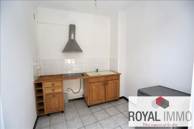 Sale apartment Toulon 117 000€ - Picture 3