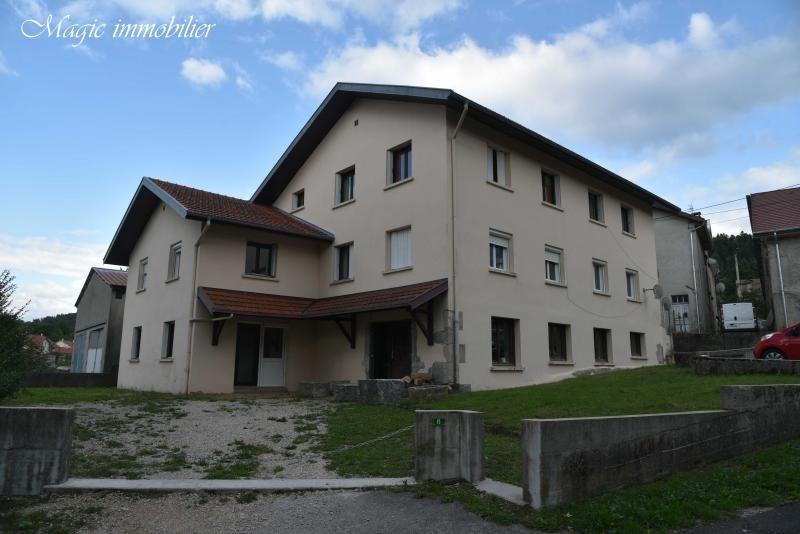 Rental apartment Apremont 344€ CC - Picture 1