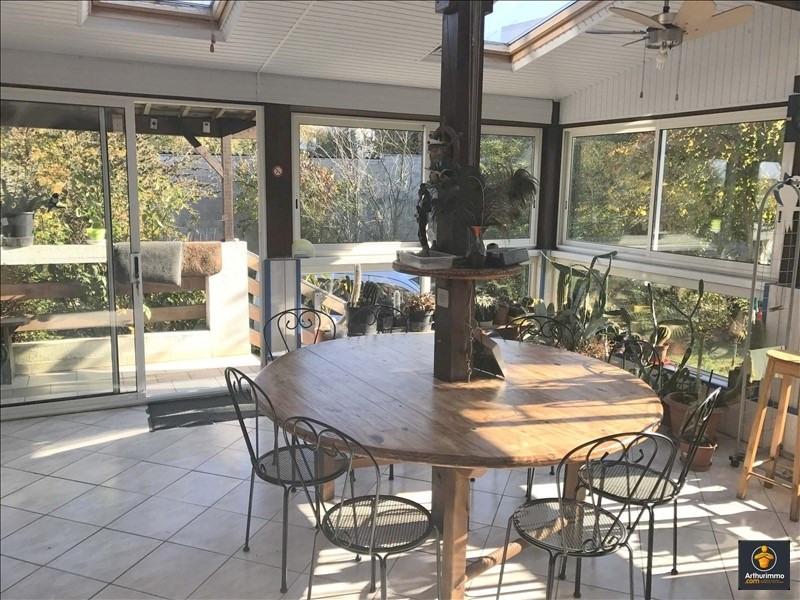 Sale house / villa Auray 271440€ - Picture 3