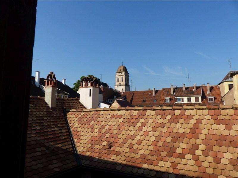 Location appartement Strasbourg 503€ CC - Photo 7