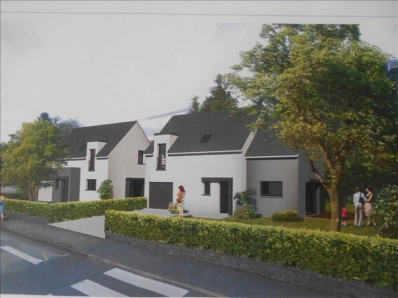 Vente maison / villa Sautron 330120€ - Photo 1