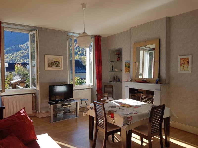 Vente appartement Bagneres de luchon 118000€ - Photo 1