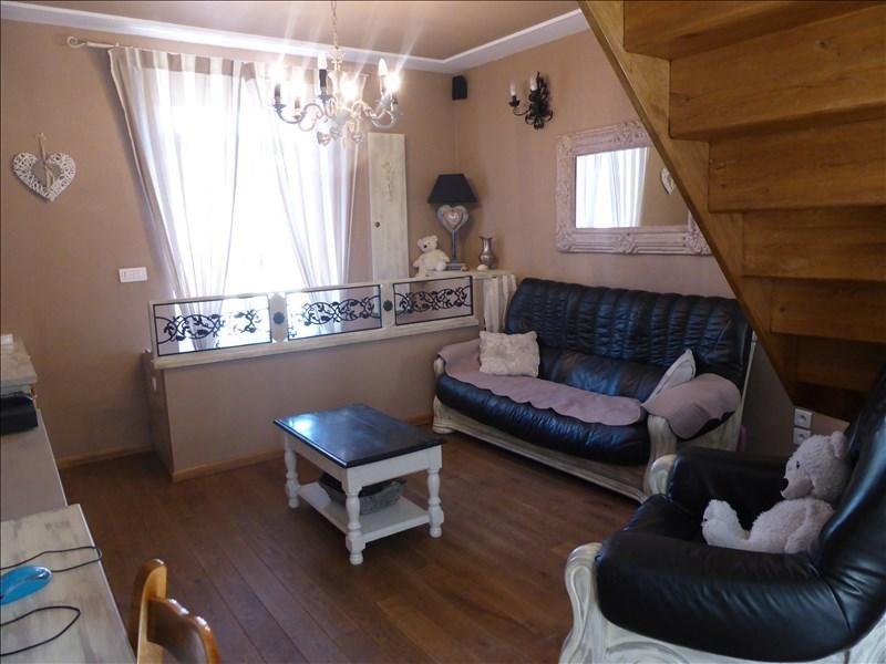 Vente maison / villa Marles les mines 135000€ - Photo 7