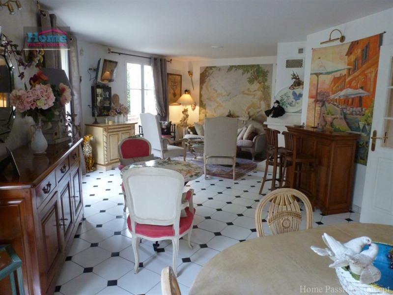 Vente maison / villa Montesson 620000€ - Photo 2