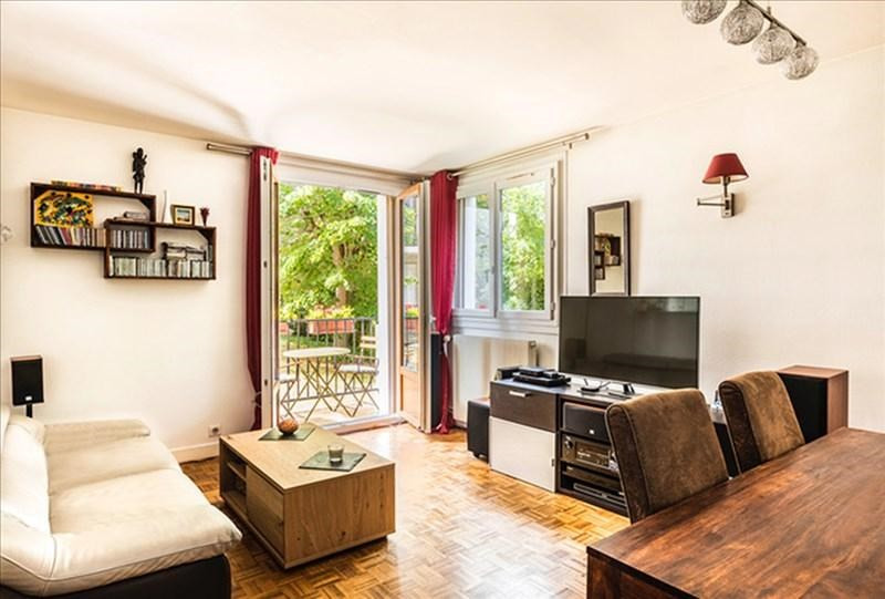 Vente appartement Colombes 379000€ - Photo 2