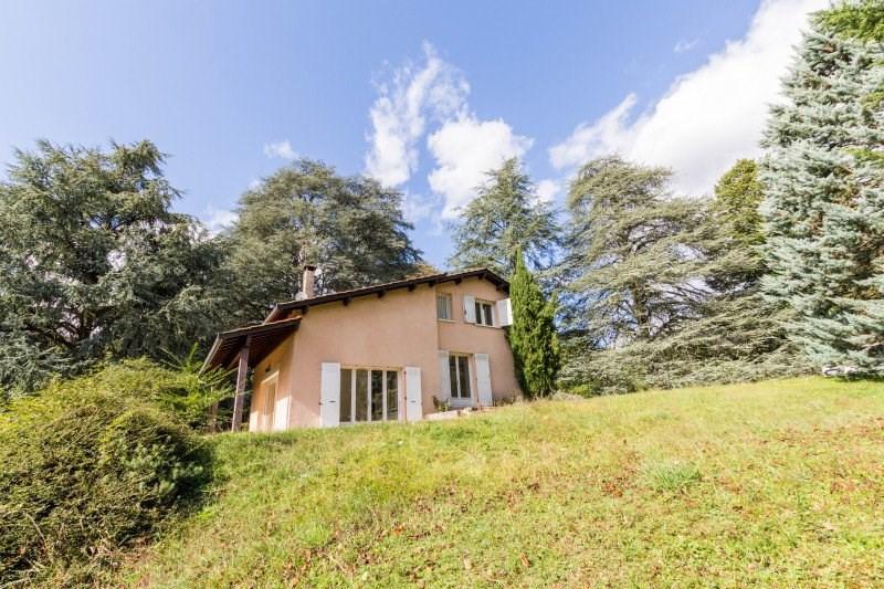 Rental house / villa Charbonnières-les-bains 1651€ CC - Picture 7