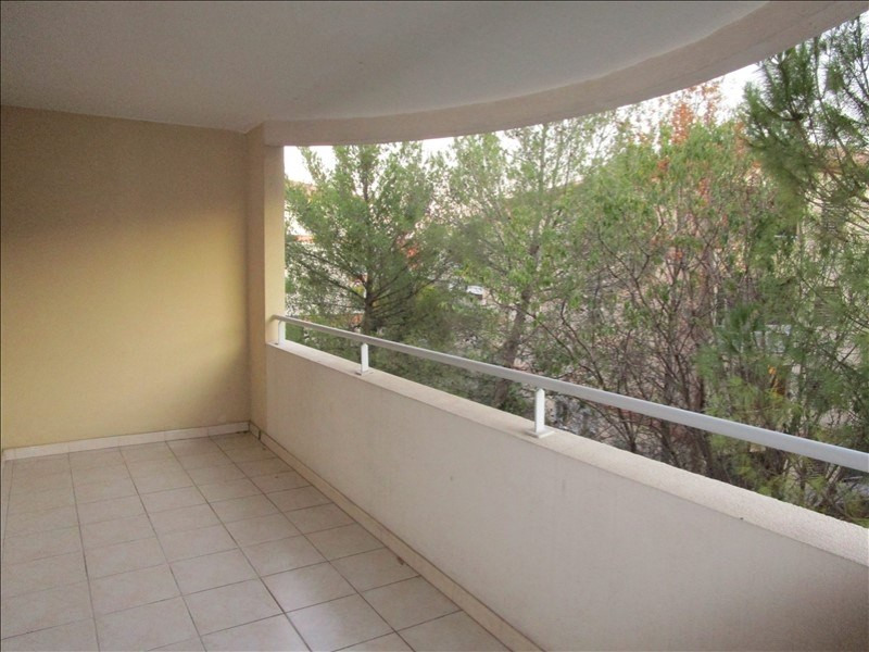 Location appartement Nimes 940€ CC - Photo 2