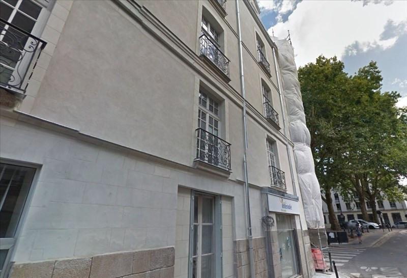 Produit d'investissement appartement Nantes 348000€ - Photo 2