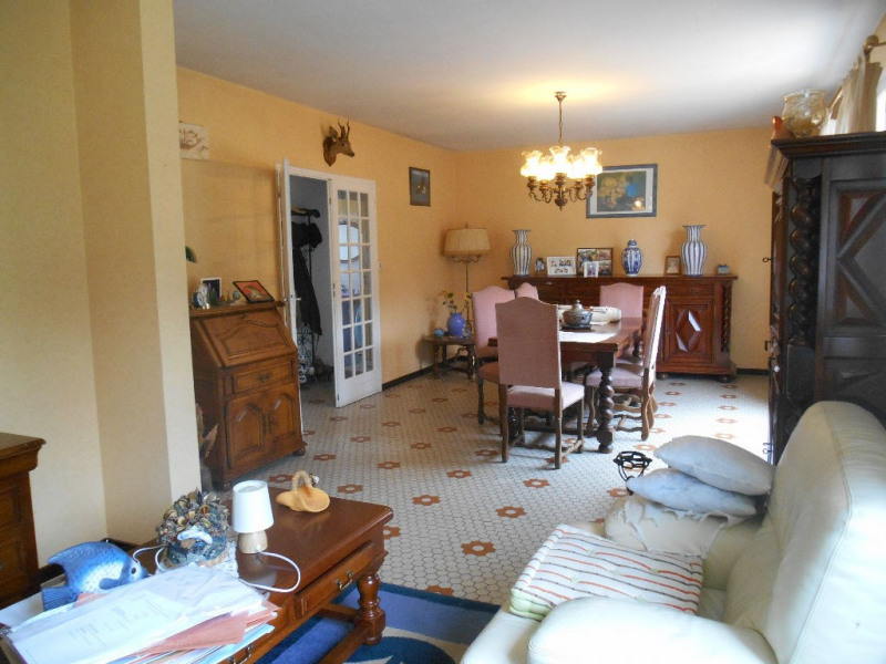 Sale house / villa La brede (secteur) 293 000€ - Picture 2