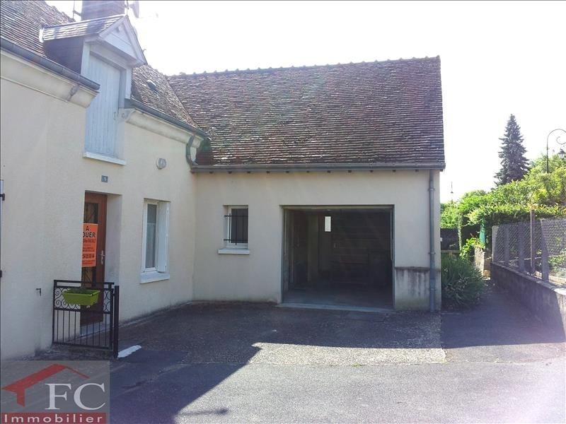 Location maison / villa Lunay 490€ CC - Photo 1