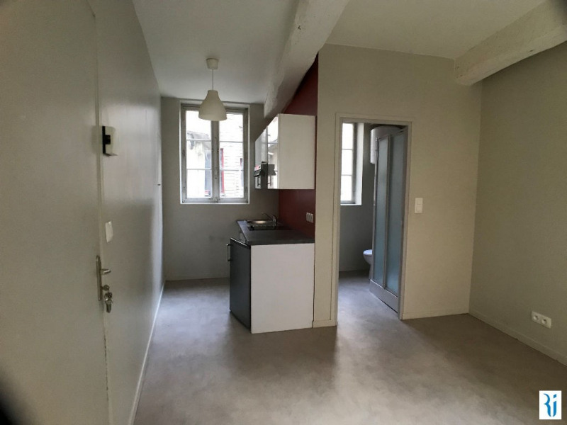 Rental apartment Rouen 398€ CC - Picture 3