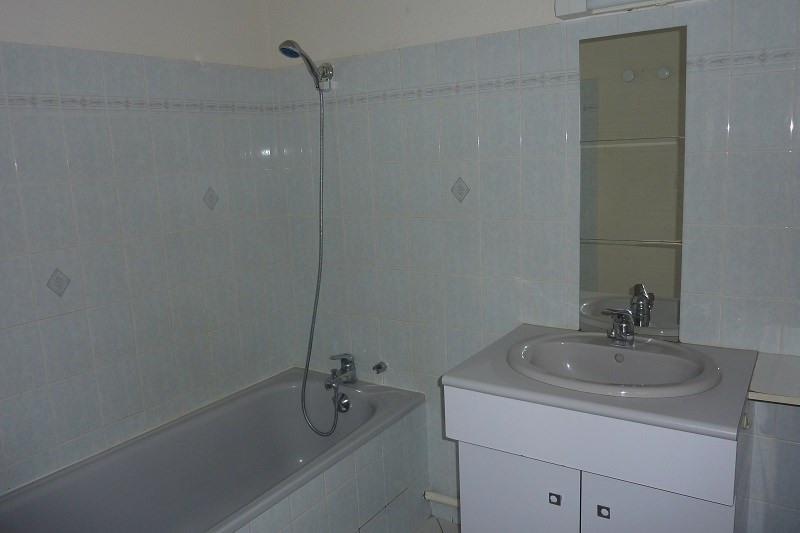 Rental house / villa Brison st innocent 992€ CC - Picture 9