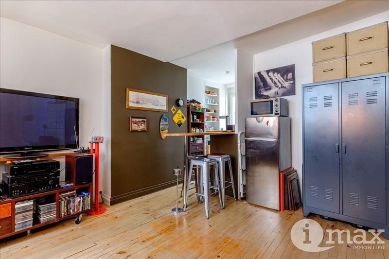 Sale apartment Paris 1er 430000€ - Picture 2