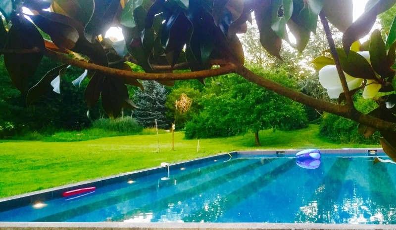 Vente maison / villa Bagneres de luchon 457000€ - Photo 2
