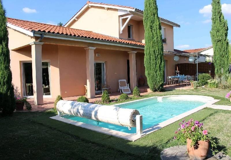 Vente de prestige maison / villa Millery 580000€ - Photo 9