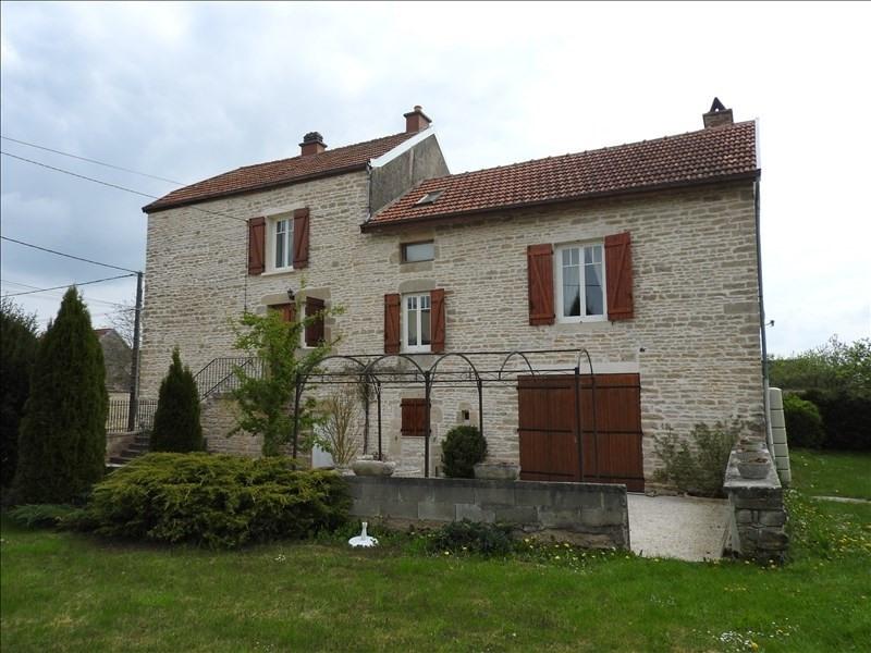 Vente maison / villa A 15 mins de chatillon 149500€ - Photo 12