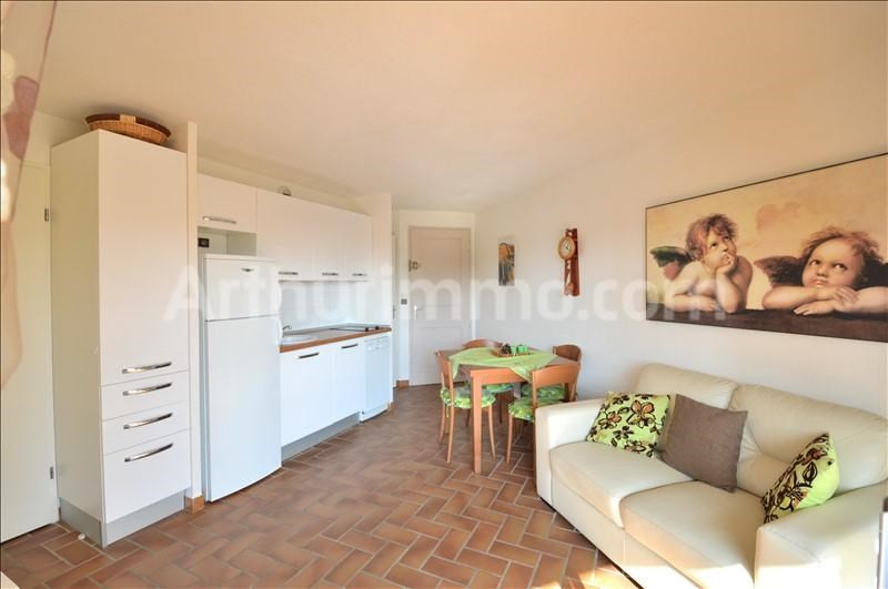 Vente appartement Les issambres 195 000€ - Photo 3