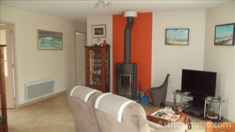 Vente maison / villa Cosne cours sur loire 246000€ - Photo 2