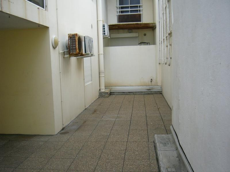 Rental apartment St denis 672€ CC - Picture 5
