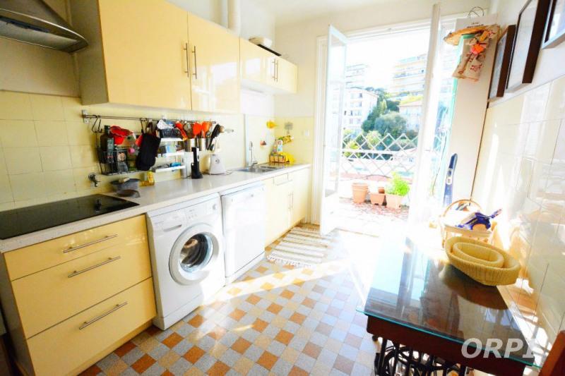 Vente de prestige appartement Nice 577500€ - Photo 4