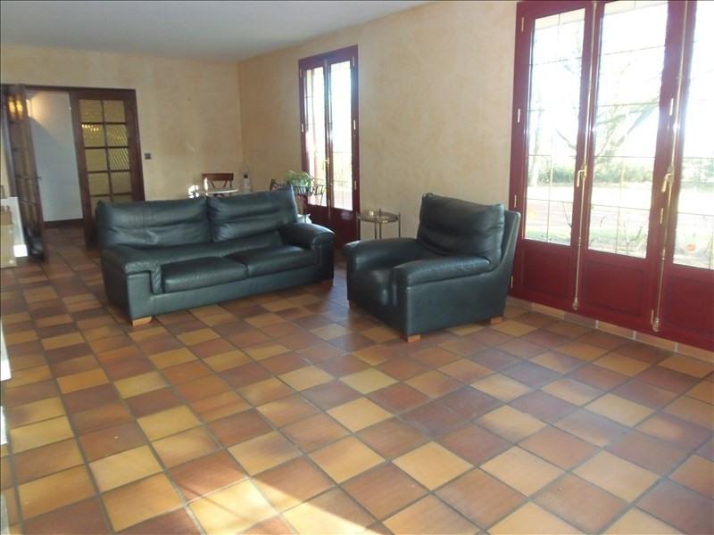 Vente maison / villa Chateauthebaud 450000€ - Photo 8