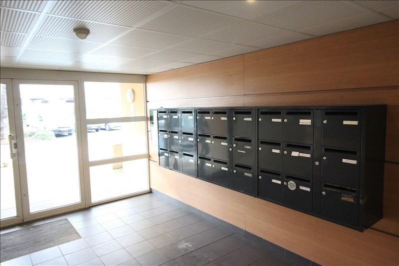 Produit d'investissement appartement Sorgues 107000€ - Photo 8