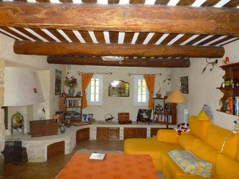Deluxe sale house / villa Loriol du comtat 619000€ - Picture 3