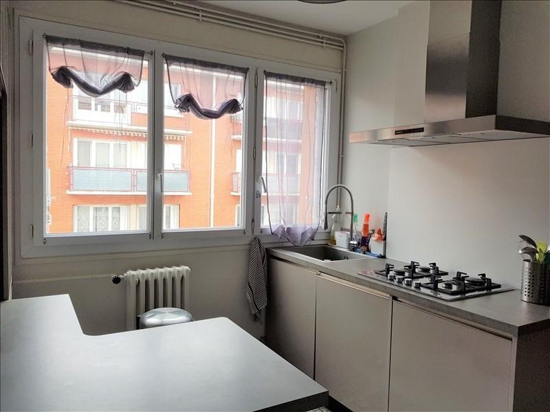 Sale apartment Chatillon 348000€ - Picture 6