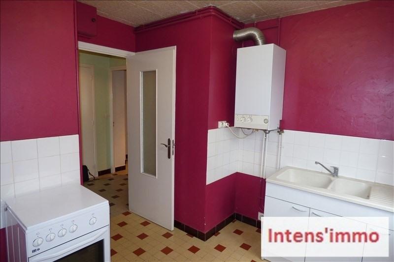 Sale apartment Romans sur isere 77900€ - Picture 3