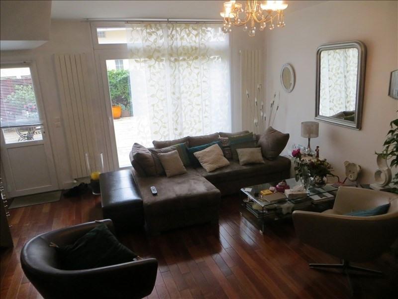 Sale house / villa Clamart 865000€ - Picture 1