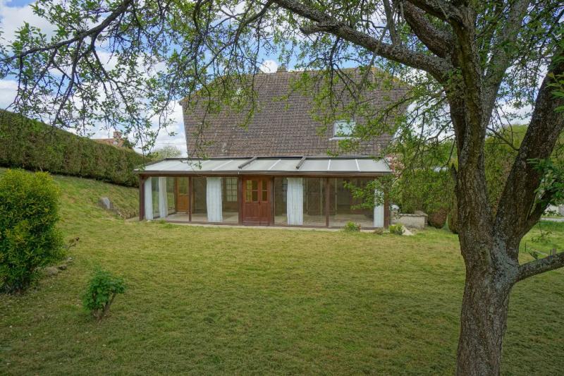 Vente maison / villa Saint-clair-sur-epte 190000€ - Photo 13