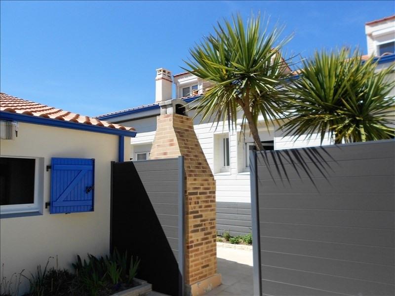 Sale house / villa St jean de monts 353500€ - Picture 1